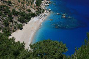île de Karpathos, île du Dodécanèse