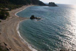 île de Samos, île de la mer egée