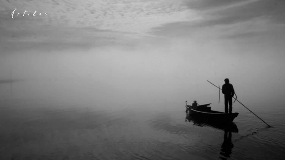MISSOLONGHI – Lagune de sel et de mémoire