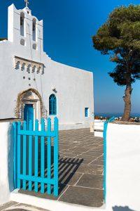 île de Sifnos,île des Cyclades, Apollonia