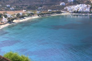 amorgos, île des Cyclades