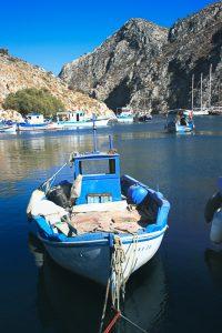 île de Kalymnos, île du Dodécanèse