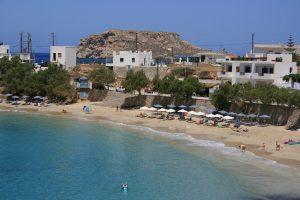 île de Karpathos, île du Dodécanèse,
